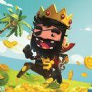 70M הורדות ל-Pirate Kings של הסטארטאפ הישראלי ג'לי באטן גיימס
