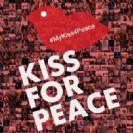 קמפיין גיוס חברתי בינלאומי של סטארטאפ ישראלי: חותמים על השלום בנשיקה