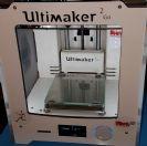 הושקה בישראל משפחת מדפסות תלת מימד מתקדמת - Ultimaker 3