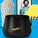 עוד שירות לא חוקי וללא רישיון יוצא לדרך ב-yes: שירות STINGTV