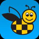 """PickUp  - פיקאפ: אפליקציה בחינם להזמנת מוניות בשת""""פ עם תחנות המוניות"""