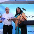 L&T Technology Services השיקה מרכז מצוינות בירושלים