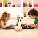 מחקר חשף ממצאים מדאיגים על סכנות ברשת במכשירים ניידים אצל ילדים