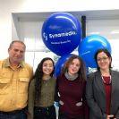 בנות שירות לאומי במחזור הראשון של מיזם כרמל 6000 הציגו את פיתוחיהן