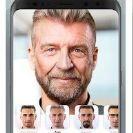 FaceApp-אפליקציה לשינוי תמונות סלפי עכשוויות לדיוקנאות מבוגרים וקשישים