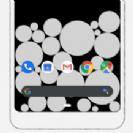 אפליקציות גמילה מהנייד: Envelope, Activity Bubbles, Screen Stopwatch