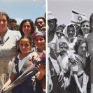 הסטארטאפ MyHeritage השיק כלי להפיכת תמונות שחור לבן לצבעוניות
