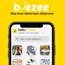 BeeZee -אפליקציה חברתית לעידוד מסחר למען עסקים קטנים ובינוניים בישראל