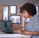 מחקר: הישגים, אתגרים והשלכות המעבר הפתאומי לעבודה מהבית בשל הקורונה