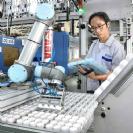 עד 2025 חלקם של הקובוטים (רובוטים שיתופיים) בשוק הרובוטיקה יגיע ל-34%