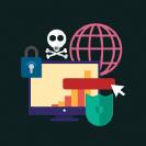 תחזית איומי הסייבר ל-2021 עבור ארגונים/עסקים לנוכח מרחבי תקיפה חדשים
