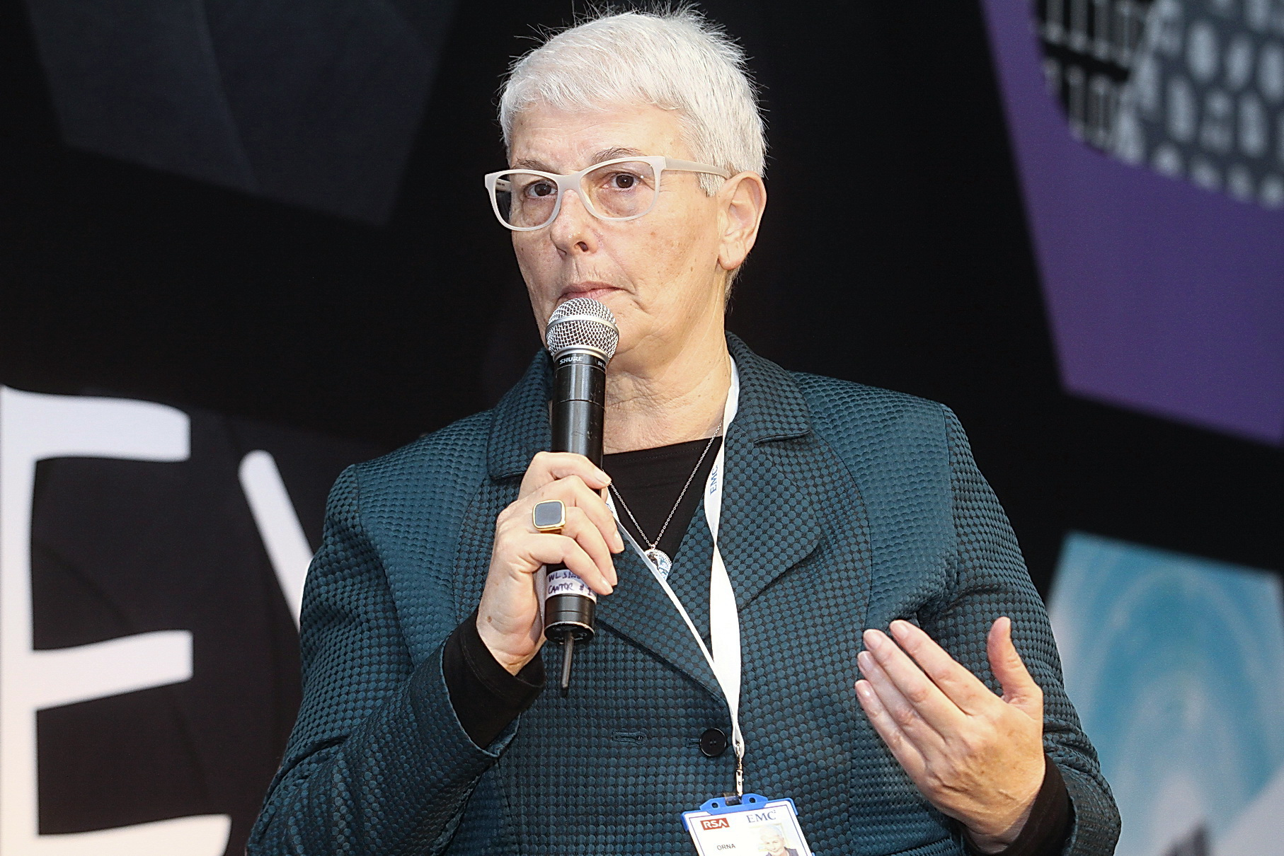 ארנה ברי