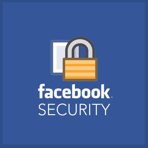 אבטחה בפייסבוק