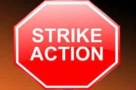 שביתה