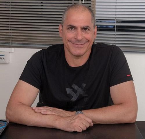 דודי גליקו צילום יחצ יהודית הופמן