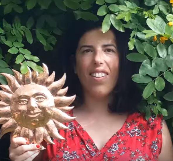 עדי קאהן גונן, מתוך סרטון של משרד התקשורת