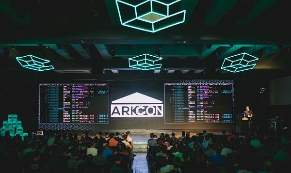 ARKCON קרדיט צילום תומר פולטין