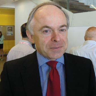 פרופ' ניק ואן אייק