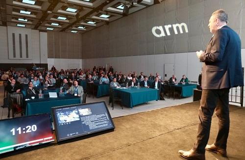 כנס ARM