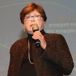 מקסין פסברג - אינטל
