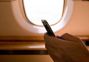 סלולר בטיסה