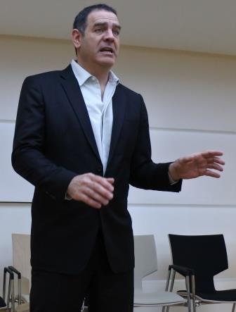 """ד""""ר נמרוד קוזלובסקי"""