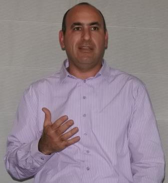 אמיר אייזנברג