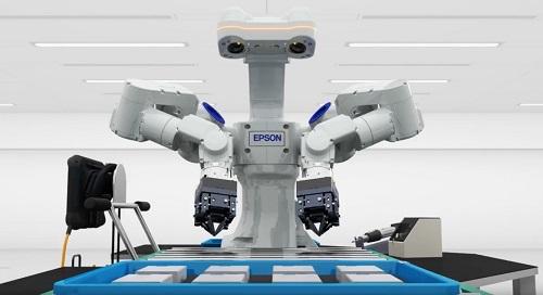 רובוט אפסון