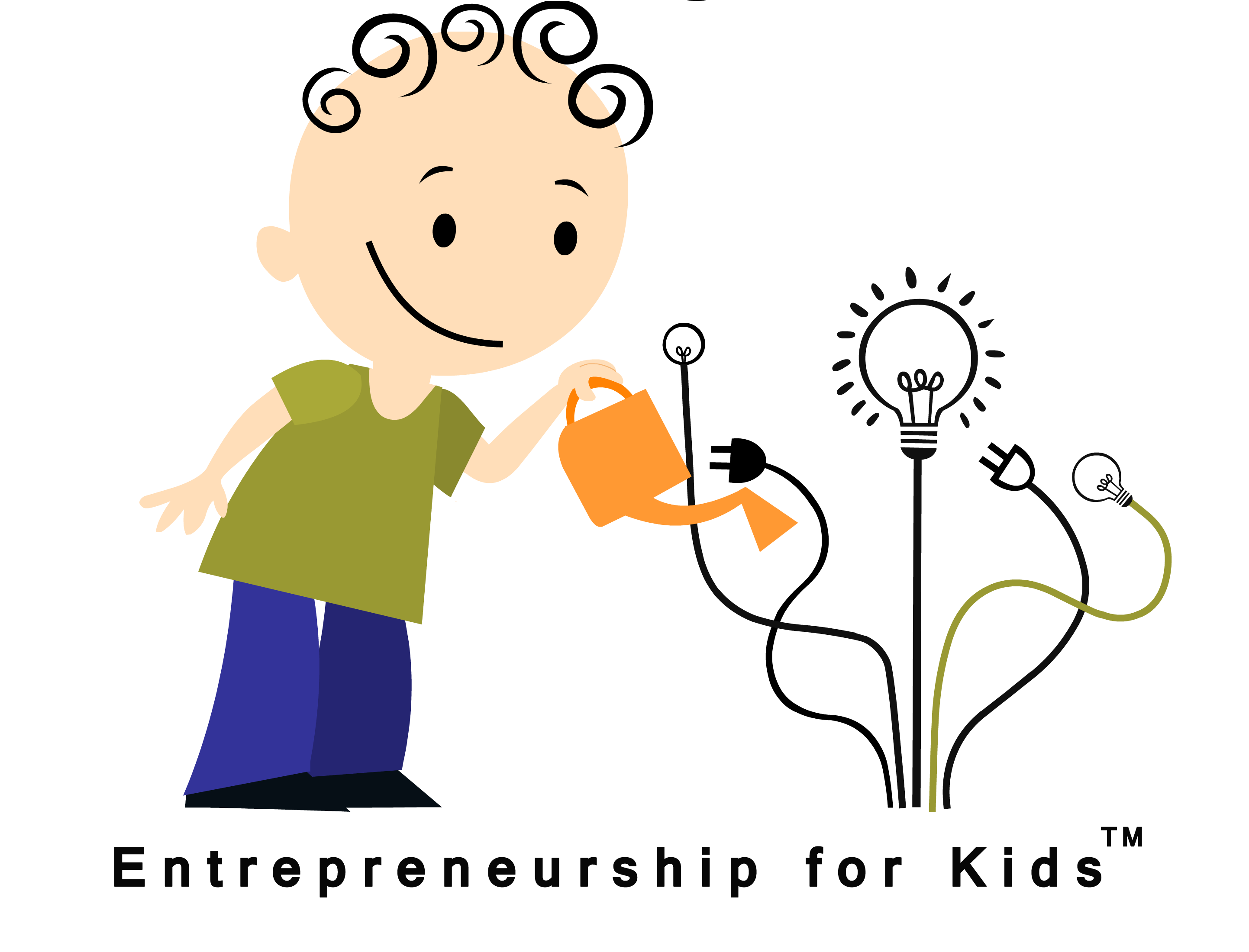 תכנית יזמות לילדים
