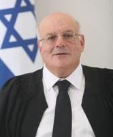 כב' השופט חנן מלצר