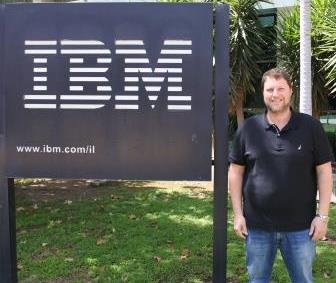 IBM אופיר גלזר