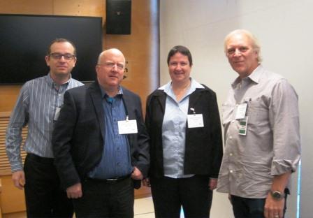 צילום המומחים מכנס IBM
