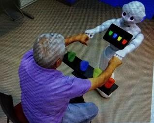 רובוט שיקום