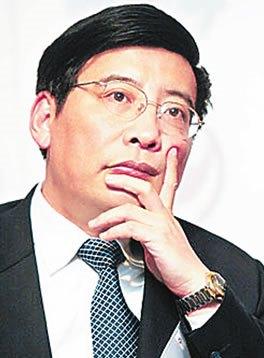 שר התעשייה וה-IT, סין