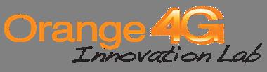 Orange 4G InnovationLab
