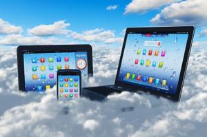 תקשורת בענן