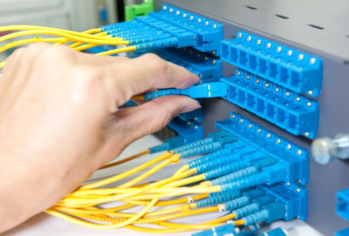 רשתות SDN