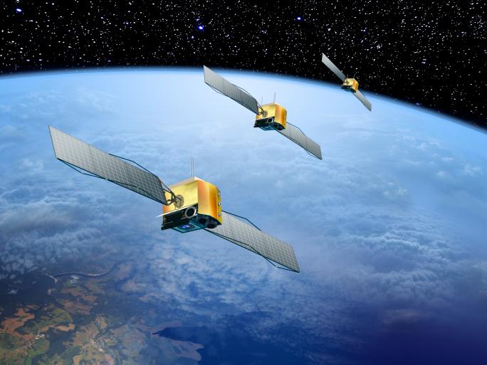 לוויינים