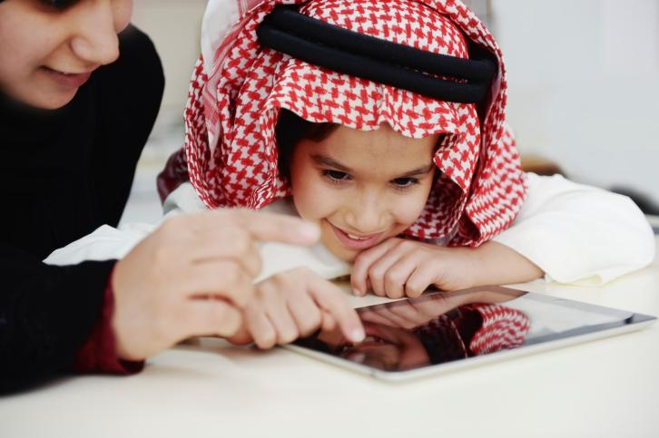 אינטרנט במדינות ערב