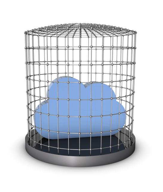 הגנה על הענן