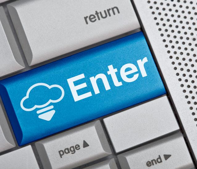 מעבר למחשוב ענן