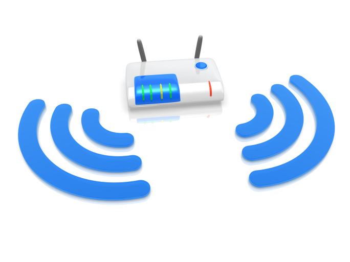 פס רחב ב-WiFi
