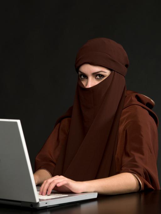 אינטרנט בסוריה