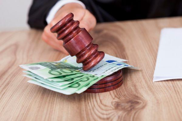 משפט וכסף