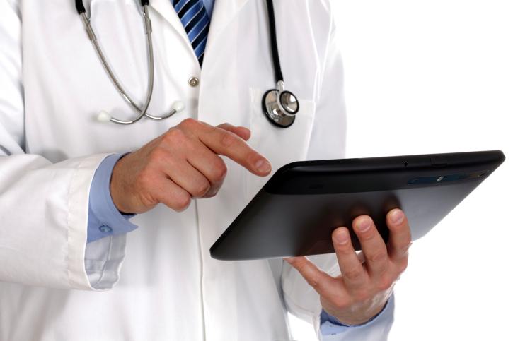 אפליקציות רפואיות למכשירים חכמים