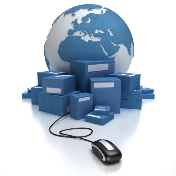 משתמשי הסחר אלקטרוני בעולם