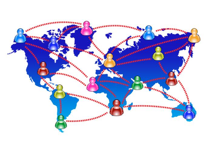 רשתות תקשורת