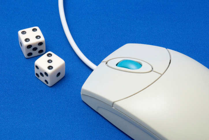 הימורים ברשת