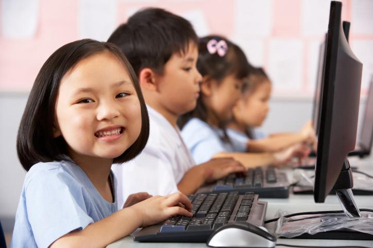 אינטרנט בסין