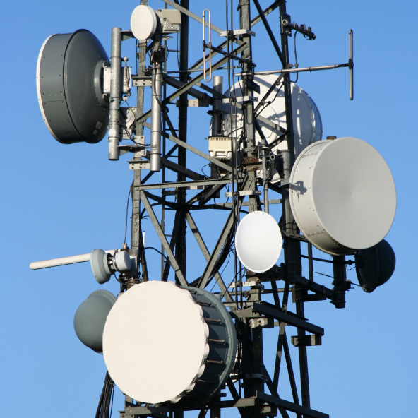 רשתות סלולר